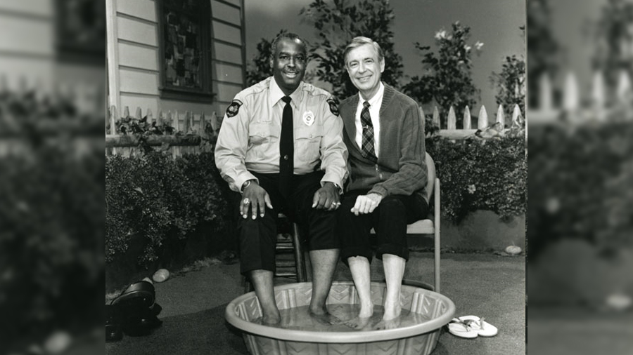 What Mister Rogers Teaches Us About Moral Leadership Michigan Ross