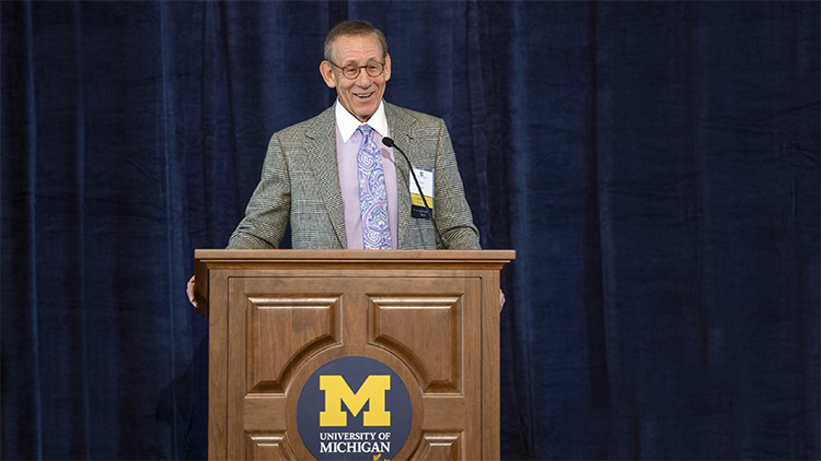 Stephen Ross Donates $50 Million To Michigan Ross, Creating New Student Success Initiatives