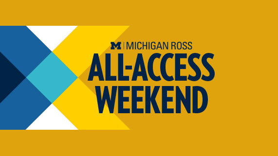 All-Access Weekend