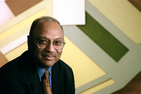 c k prahalad Coimbatore krishnarao prahalad was the paul and ruth mccracken distinguished university professor of corporate strategy at the stephen m ross school of business in the university of michigan during his life, he was frequently ranked as one of the most prominent business thinkers in the world.