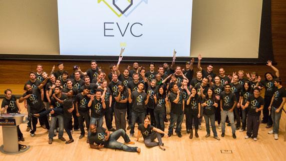 Entrepreneur & Venture Club