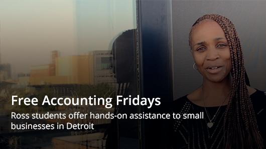 Free Accounting Fridays