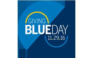 Giving BlueDay 11-29-16