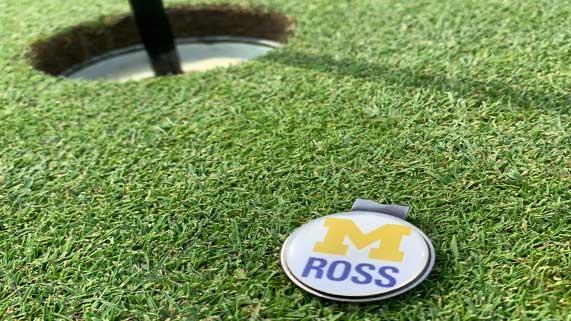Ross Golf