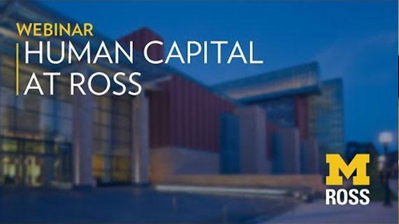 Human Capital video
