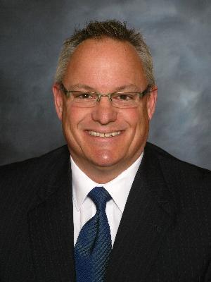 Brad Killaly