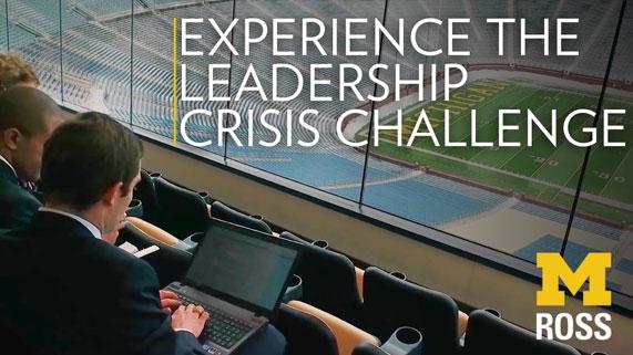 Leadership Crisis video