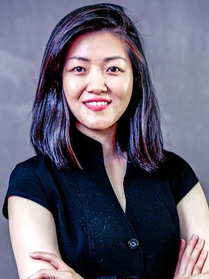 Lysa Wang