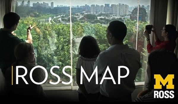 Ross MAP project video