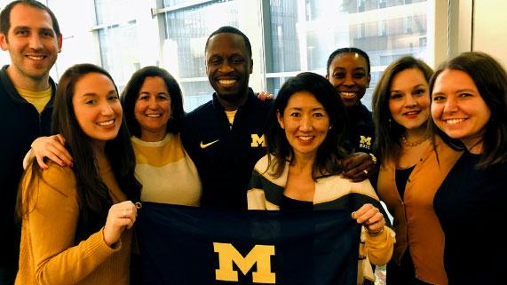 MBA Admissions team