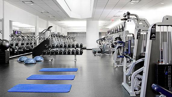 Och Fitness Center