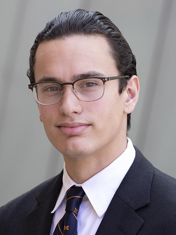 Pablo S. Mercado