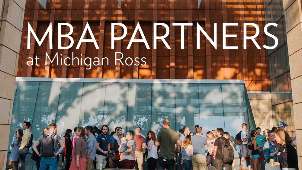 MBA Partner Blogs