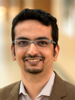 Prashant Rajaram