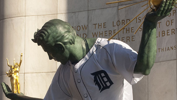 Detroit Sports