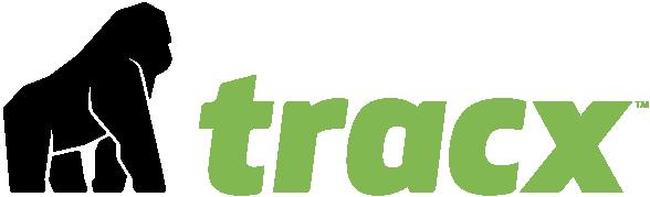 Tracx logo