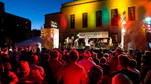 Ann Arbor Summerfestival