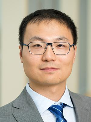 Yifei Wang