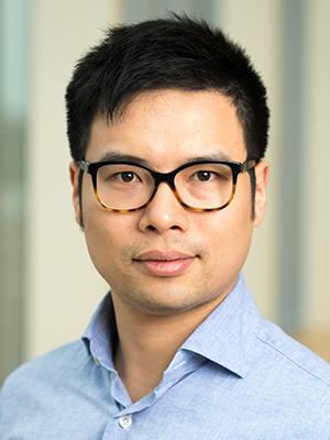 Zach Yan