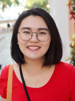 Mengzhenyu Zhang