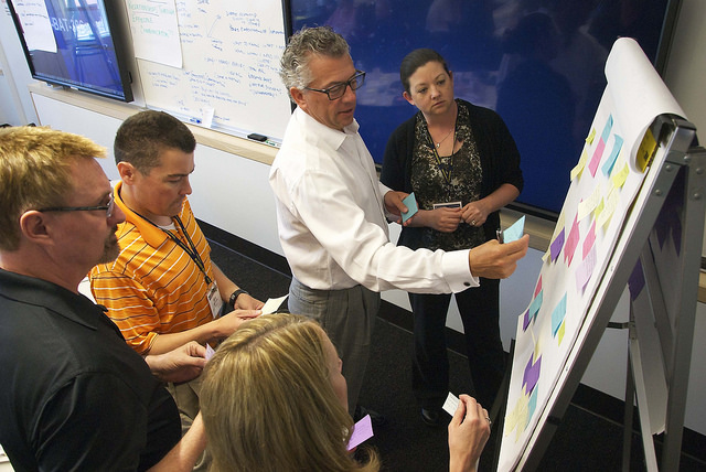 Michigan Ross Introduces New Blended Learning Executive Education Program