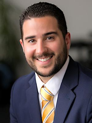 Aaron Avila