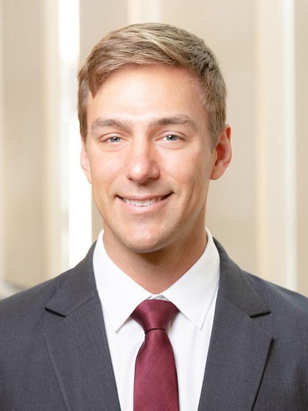 Joshua Ahrens