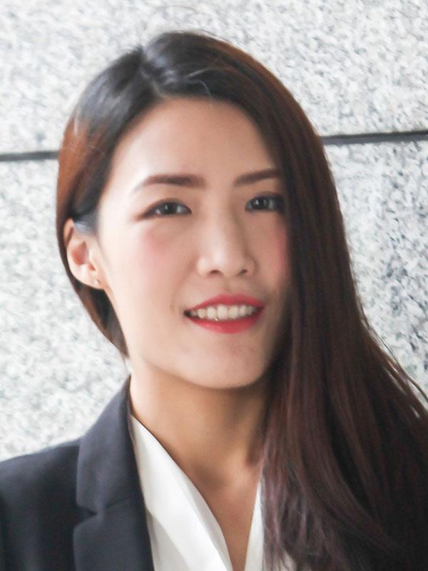 Alix Tseng