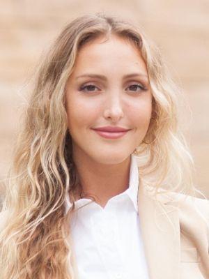 Jacqueline Slavik