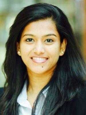 Uthara Raveendran