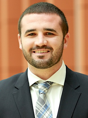 Andrew Blumenson