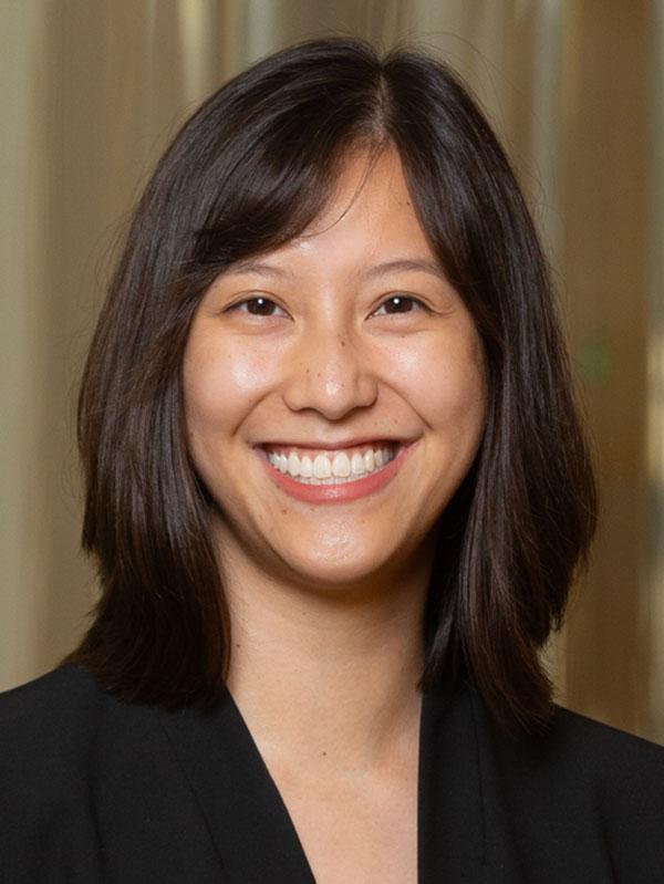 Ashley Tran