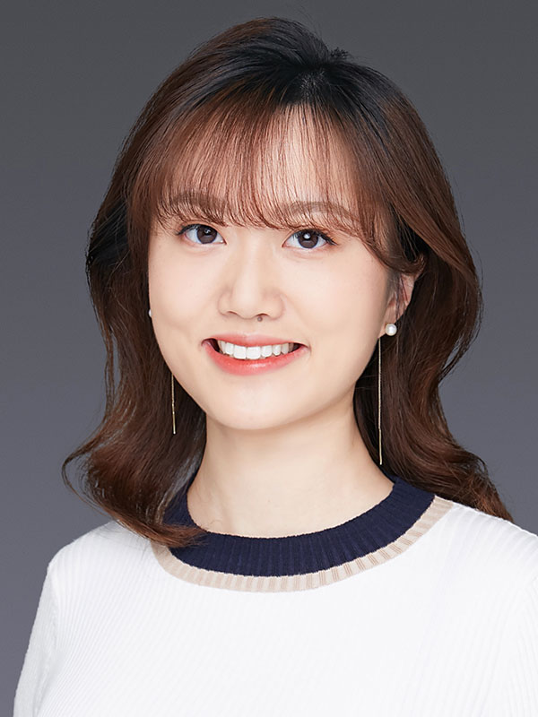Ashley Yu