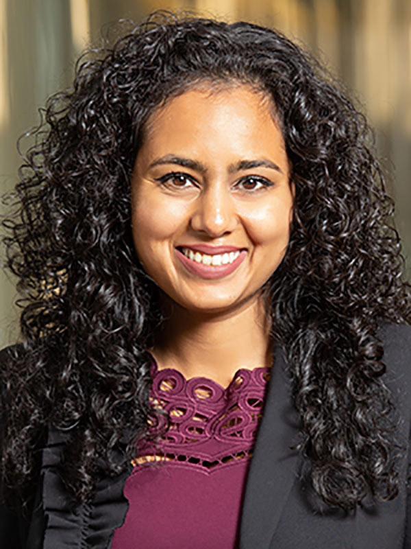 Amirah Aziz