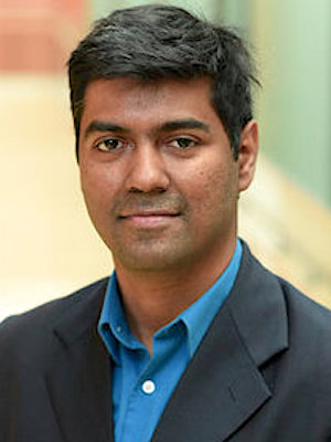 Ushnish Banerjee