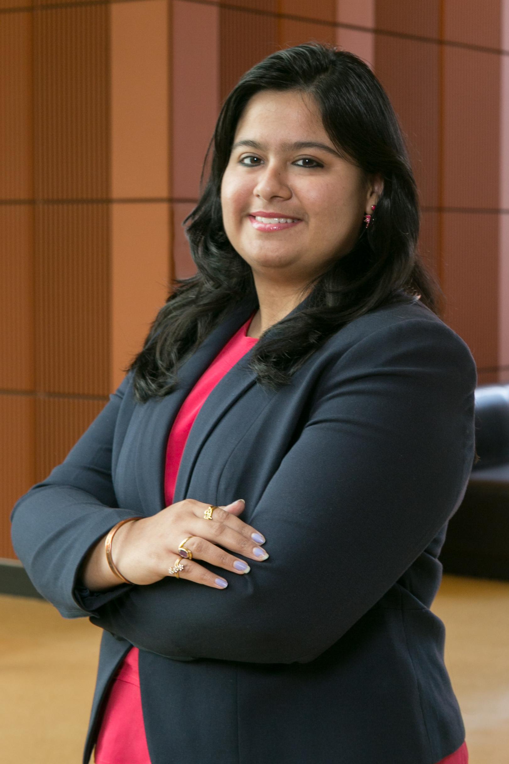 Queenie Bhardwaj