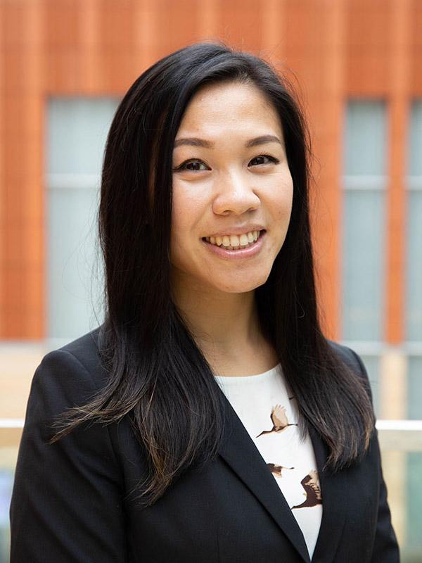 Katarina Chan