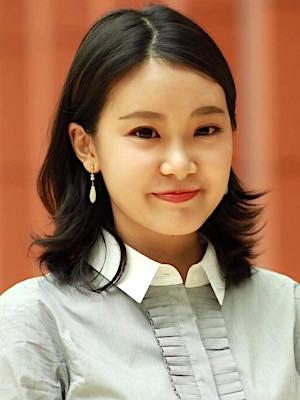 Hsiang Yu (Chloe) Chao