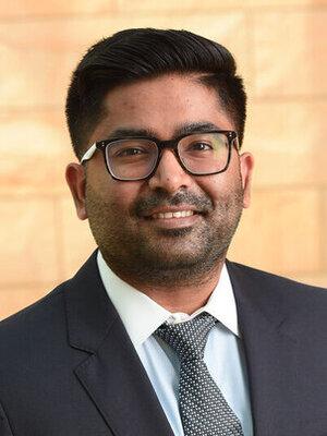 Sai Chodavarapu