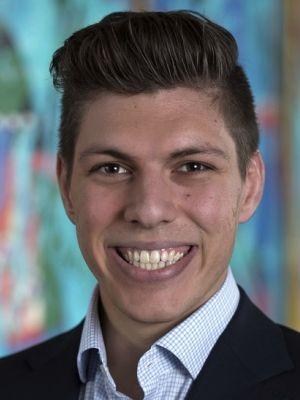 Chris Kyriazi