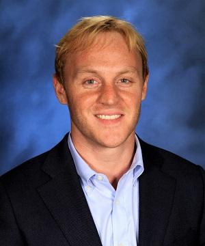 Aaron Cooke
