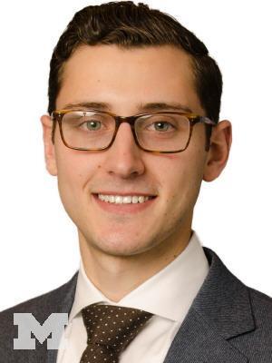 Cameron Craig