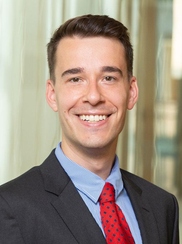 Grant Hilfinger