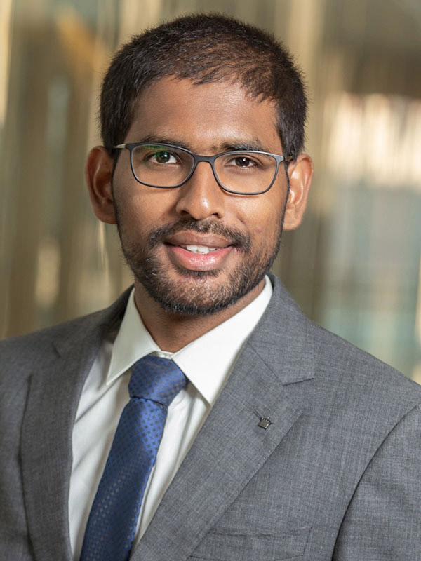 Sameer Kumar Reddy Gurijala