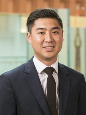Eric Hwang
