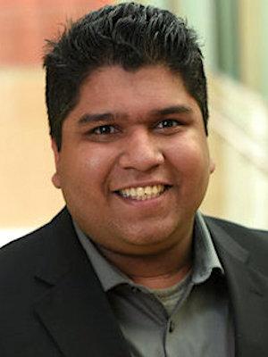 Nived Govind Karumatt