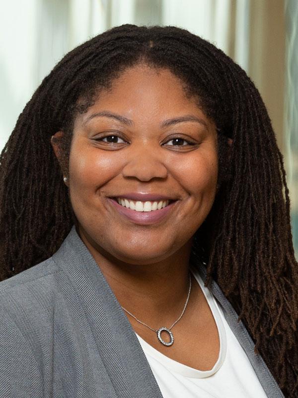 Keisha Murray