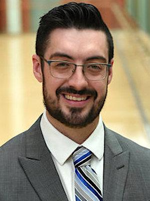 Samuel Laidlaw