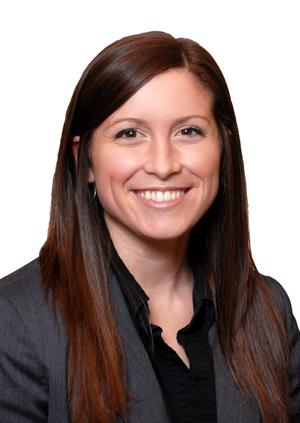 Larissa Petroff