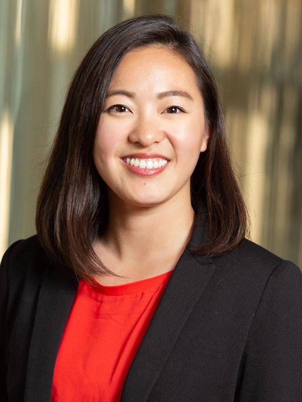 Katherine Lin